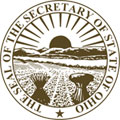 Ohio Secretary of State Online Resource