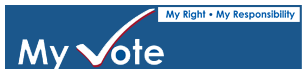 My Vote Online Resource